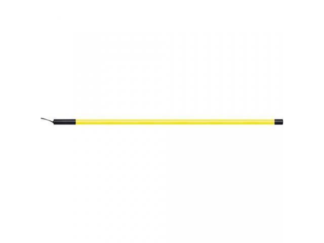 Disco Neon Leuchtstab 36W, Gelb 230V