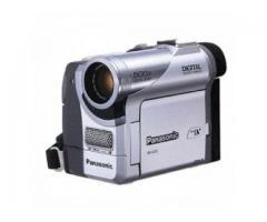 Occ. Panasonic NV-GS3 - Camcorder